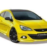 Irmscher Opel Astra GTC Sport 45