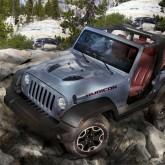 Jeep Wrangler Rubicon 10th Anniversary Edition_A