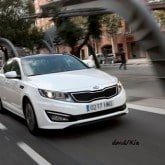 KIA Optima Hybrid_2013