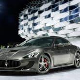 Maserati_GranTurismo MC Stradale_A_Genfer_Autosalon_1