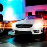 Mercedes SL500 Tuning_1