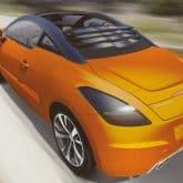 Peugeot RCZ Cabrio2