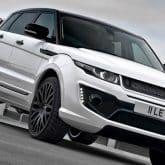 Range Rover Evoque Tuning Kahn_A1