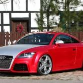 Audi TT RS Tuning Folie