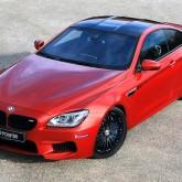 BMW M6 Tuning_G-Power_1