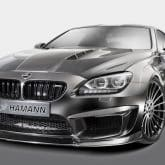 BMW M6 Tuning_Hamann