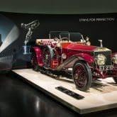 BMW Museum Rolls Royce_1A