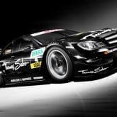 DTM Auto THOMAS SABO Mercedes AMG C-Coupe