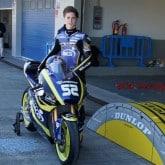 Dunlop Motorrad