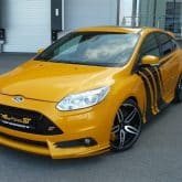 Ford Focus_ST_Tuning