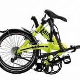 MINI Faltrad_Folding Bike