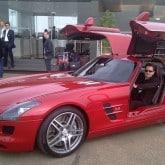 Mercedes Autodino
