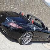 Mercedes-Benz SLS63 AMG Roadster Tuning_1
