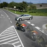 Motorrad ABS