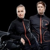 Motorradbekleidung_Alpha + Beta