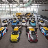 Opel Astra OPC_2013