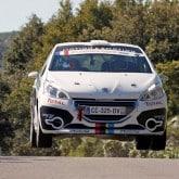 Peugeot 208 R2_2013