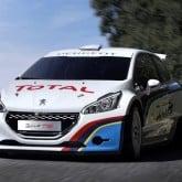 Peugeot Sport 208 T16 _1