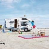 Reisemobil Hobby