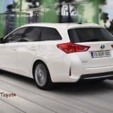 Toyota Auris Touring Sports Kombi_2013_A