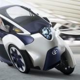 Toyota_i-ROAD_1