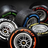Pirelli Motorsport Formel1-Reifenkollektion_2013