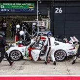 Porsche 911RSR Rennen_1