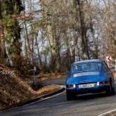 Porsche Carrera 911 Oldtimer