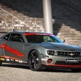 Chevrolet Camaro Tuning Irmscher_1
