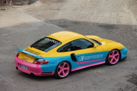 Porsche 911 Tuning_996_1
