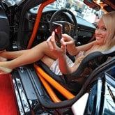 auto tuning hostess