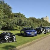 bentley autos