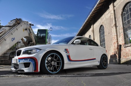 1er BMW M Coupe Tuning Sportec