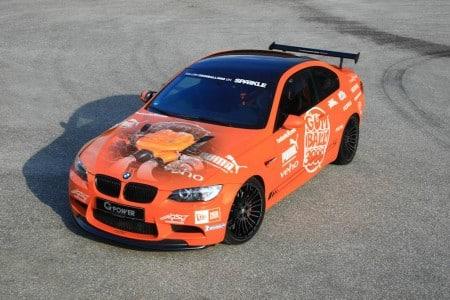 BMW M3 Tuning G-POWER_M3_GTS_01