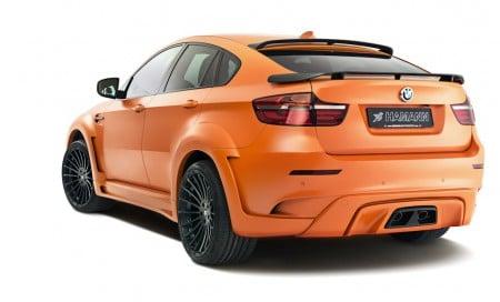 BMW X6M Tuning Zubehoer Spoiler