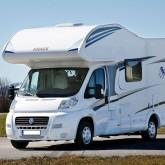 Knaus Wohnmobil Sky Traveller 600 DKG