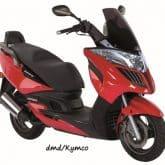 Roller Kymco Gran Dink 50 2T