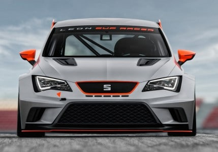 Seat Leon Cup Racer_2013