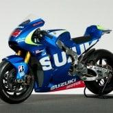 suzuki motogp Maschine