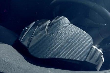 Nissan 370Z Roadster Tuning_Innenraum_6