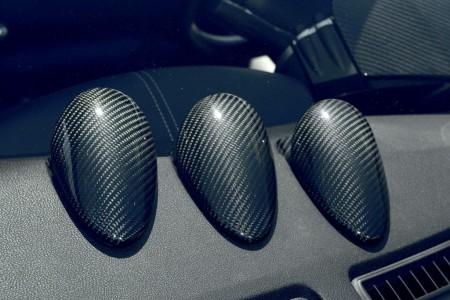 Nissan 370Z Roadster Tuning_Innenraum_7
