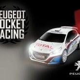 Peugeot Pocket Racing