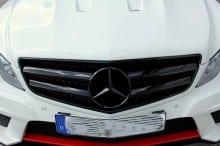 Mercedes E-Klasse Tuning