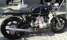 bmw custom bike umbau