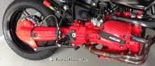 BMW Custom Bike