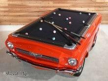 Ford Mustang Billard Tisch