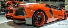 Hamann Lamborghini Nervudo