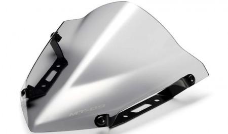 Yamaha MT-09 Zubehör Bremshebel Kupplungshebel