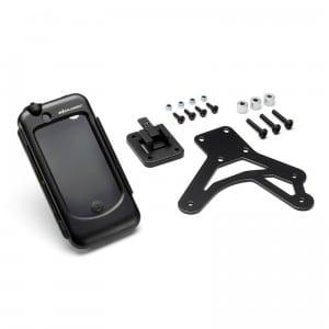 iPhone Halter für Yamaha MT-09