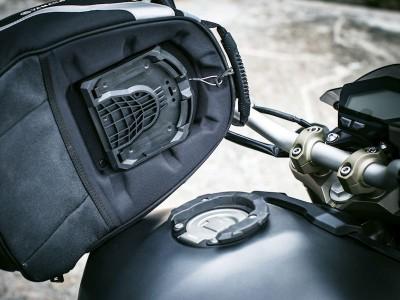 Tankrucksack für iPhone Halter für Yamaha MT-09